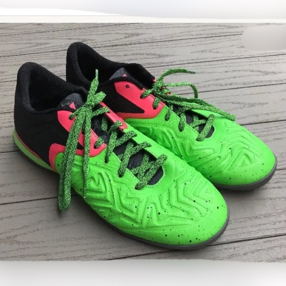 a9838b7d604 adidas Other - NWOT Indoor Soccer Shoes X 15.2 CT Neon   Pink